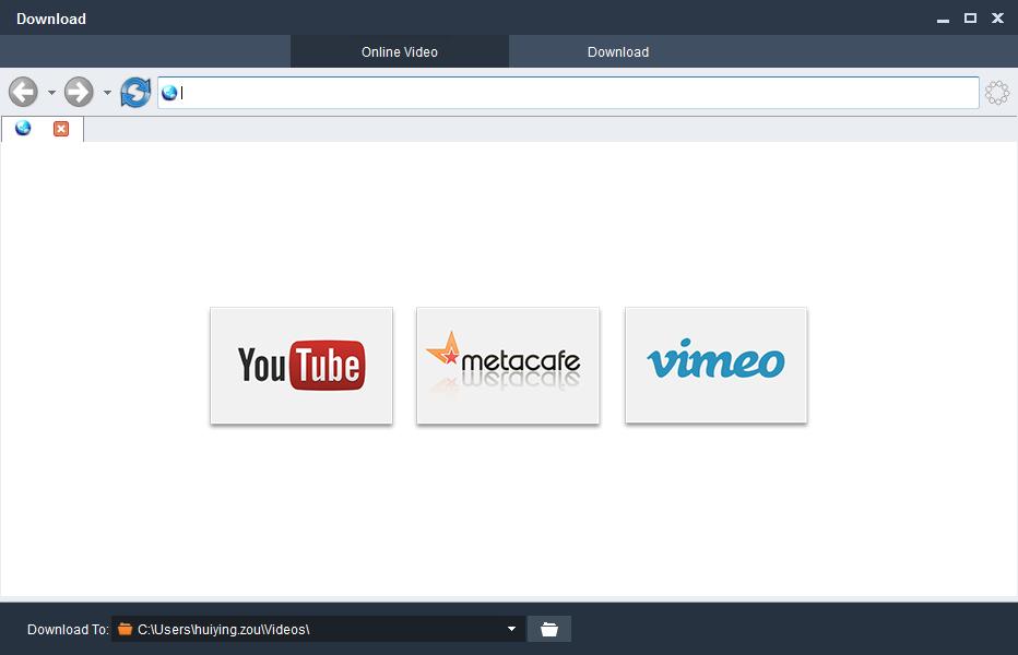 New Feature DVDFab Video Downloader Downloads Videos Online - DVDFab