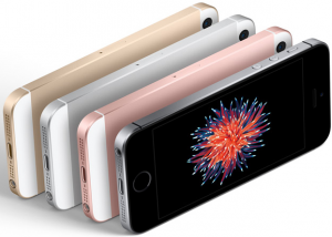 iPhone 5s Marries iPhone 6s and Their Kid is iPhone SE? - Image 1