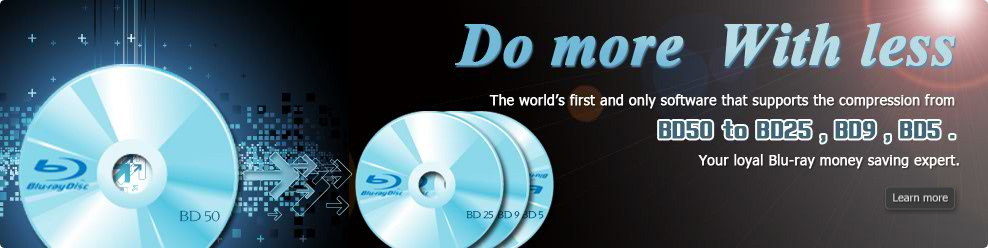 DVDFab Blu-ray Copy helps you to copy any Blu-ray with high quality.